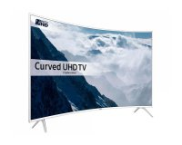 Orange: 13 TV Samsung UHD incurvé UE55KU6510 à gagner