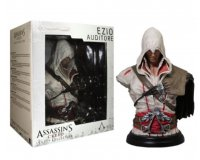 Ubisoft Store: Legacy Collection : Buste Ezio Auditore de Assassin's Creed II à 25,97€