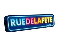 RueDeLaFete: -10% dès 2 articles achetés + 1 bonnet de Noël offert