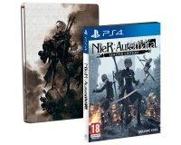 Amazon: Jeu PS4 NieR : Automata - édition limitée à 58,90€