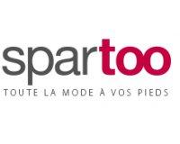 Spartoo: Jusqu'à -60% sur une sélection de produits