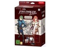 Boulanger: Jeu 3DS Fire Emblem Echoes : Shadows of Valentia édition limitée à 79.99€