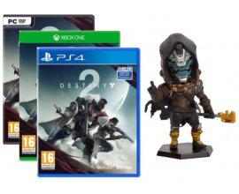 Micromania: 1 figurine de Cayde-6 offerte pour l'achat de Destiny 2 sur PC, PS4 ou Xbox One