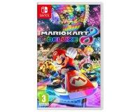 Amazon: Jeu Mario Kart 8 Deluxe sur Nintendo Switch à 39,90€