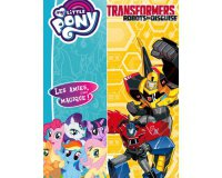 GÉMO: Des cadeaux Little Pony & Transfomers à gagner