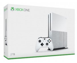Micromania: Console Xbox One S 2 To - LIMITED EDITION à 349,99€