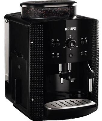 machine expresso krups yy8125fd caf grains manuel 15 bars 219 99 amazon. Black Bedroom Furniture Sets. Home Design Ideas