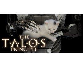 Steam: Le jeu indépendant The Talos Principle pour Windows, Mac et Linux à 9,99€