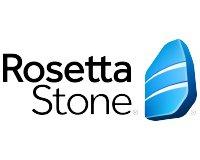 Rosetta Stone: -60% sur toutes les formules d'apprentissage