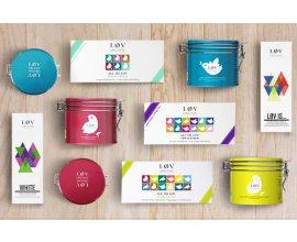 Lov Organic: Un cadeau offert dès 35€ d'achat