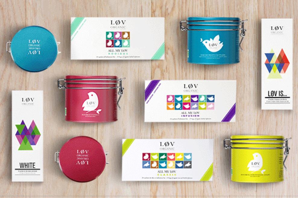 Code promo Lov Organic : Un cadeau offert pour toute commande dès 35€ d'achat