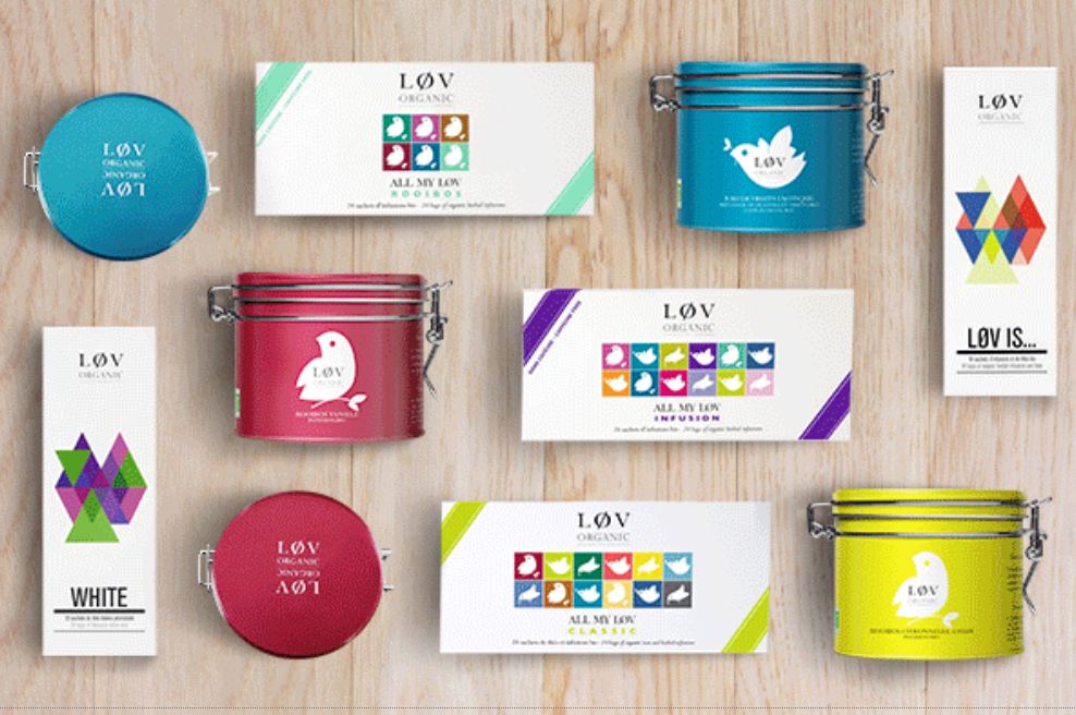 Code promo Lov Organic : Un cadeau offert dès 35€ d'achat