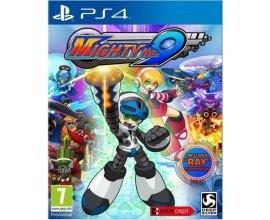 Micromania: Jeu PS4 MIGHTY NO. 9 à 9,99€