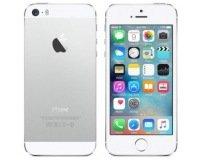 SFR: Apple iPhone 5S 16 Go sans forfait coloris Gris ou Argent à 249,99€