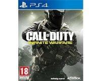 E-Leclerc: Call of duty: Infinite Warfare sur PS4 à 19,90€