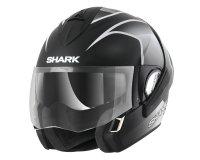 Dafy Moto: Le casque de moto modulable Shark Evoline 3 en vente à 240€ au lieu de 329,99€