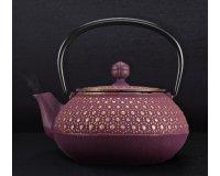 Kusmi Tea: Toutes les théières en fonte à 58,42€ au lieu de 77,90€ avec ce nouveau code