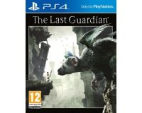 Micromania: The Last Guardian sur PS4 à 29,99€