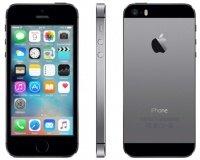 SFR: Apple iPhone 5S Gris 16 Go neuf à 249 euros