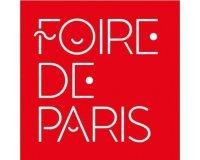 Foire de Paris: Entrée Gratuite pour la Foire de Paris