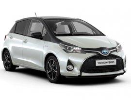 Saint Amand: 1 voiture Toyota Yaris Hybride France, 5 portes à gagner
