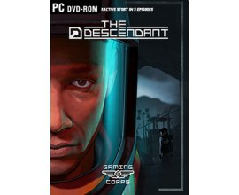 Steam: The Descendant Episode 1 gratuit sur PC