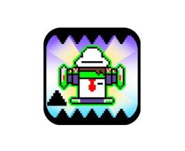 Google Play Store: Jeu Dashy Square gratuit sur Android et iOS (au lieu de 2,19€)