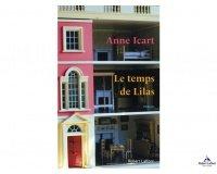 """Femme Actuelle: 30 romans """"Le temps de Lilas"""" d'Anne Icart à gagner"""