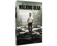 Fnac: The Walking Dead Saison 6 DVD à 25,99€ au lieu de 30€
