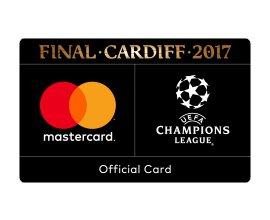 Hotels.com: Des places pour assister à la finale de l'UEFA Champions League à gagner