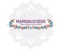 Mandalicious: 20% de réduction + livraison gratuite sur toute la boutique