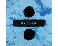"""RFM: Des packs CD + vinyle de l'album """"Divide"""" d'Ed Sheeran à gagner"""