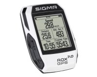 Probikeshop: Le compteur GPS de vélo Sigma Rox 7.0 blanc ou noir à 105,21€ au lieu de 116,90€