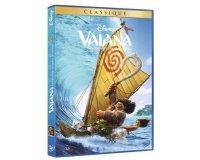 "RTL: 10 DVD ""Vaiana, la légende du bout du monde"" à gagner"