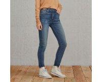 Levi's: Sliver Hight Rise Skinny Jeans à 107,99€ au lieu de 180€