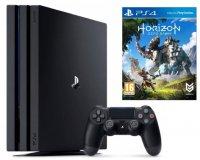Fnac: 1 console PS4 PRO achetée = le jeu Horizon Zero Dawn offert