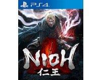 Playstation: Jeu Nioh sur PS4 (en version dématérialisée) à 39,99€
