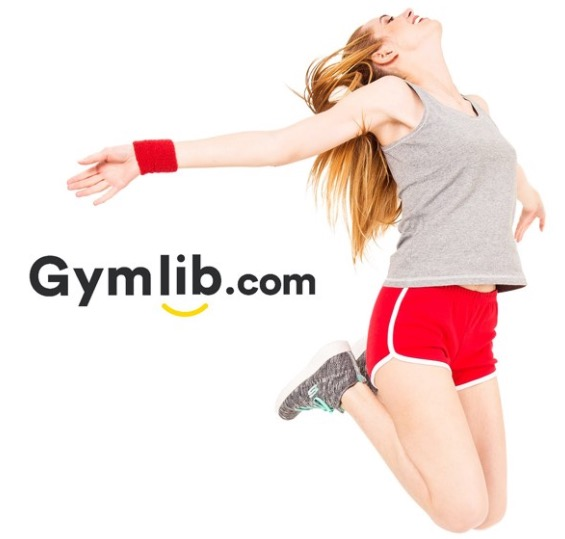 Code promo Gymlib : 1800 Salles de Sport sans engagement : - 15% sur tous les pass