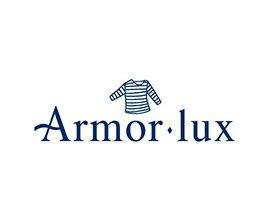 Armor Lux: La braderie : jusqu'à -70% sur une sélection d'articles + code -10% supp