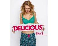 Darjeeling: [Delicious Days] Jusqu'à -40% sur une sélection de produits