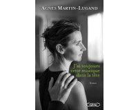 """Femme Actuelle: 30 romans """"J'ai toujours cette musique dans la tête"""" à gagner"""