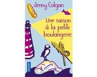 """Elle: 10 livres """"Une saison à la petite boulangerie"""" de Jenny Colgan à gagner"""
