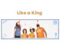 HEMA: Un week-end à Amsterdam à gagner pour la fête du roi aux Pays-Bas