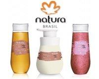 Natura Brasil: -30% sur une sélection de produits de la gamme Tododia