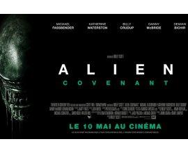 RTL: 2 x 1 iPad 32Go + 2 places pour la journée marathon Alien à Paris à gagner