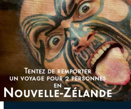 250 Nouvelle Sac En Gagner Voyage 48h 1 À Zélandeamp; De Dès UVSpLzMqGj