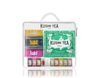 Kusmi Tea: Une trousse de voyage de thé d'une valeur de 32€ en cadeau dès 80€ d'achat
