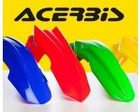 Motoblouz: -20% sur toutes les pièces en plastiques de la marque Acerbis pour le cross