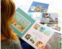 Photoweb: - 30€ sur les livres photo pour les nouveaux clients