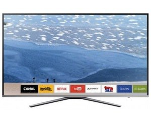 tv 65 pouces 4k samsung ue65ku6400 uhd 1899 au lieu de. Black Bedroom Furniture Sets. Home Design Ideas